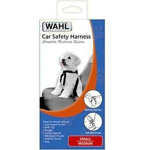 Wahl Pet Travel Harness Sm/Md