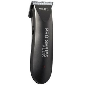Wahl Pro Series Plus Professional Cord/Cordless Equine Clipper Kit