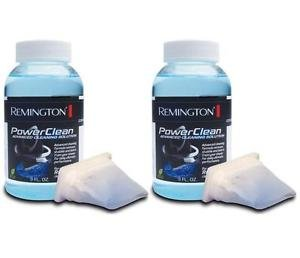 Remington CC-100 Cleaner for Smart System Shavers (2-Pack)