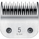 Size 5 Clipper Blade for Oster A5 Clippers & More