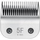 Size 5F Clipper Blade for Oster A5 Clippers & More