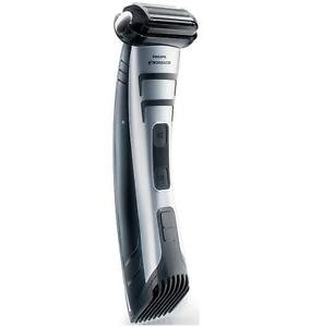 Philips Norelco BG2040 Bodygroom Pro Trim and Shave with 3D Pivoting Head