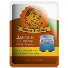 Shaver Shebang Cleaning Concentrate for all Braun Clean and Renew Systems, Citru