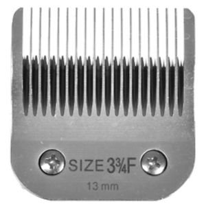 Size 3.75F Clipper Blade for Oster Classic 76