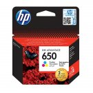 Ink HP 650 Colour