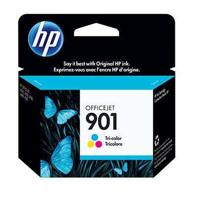 Ink HP 901 Colour