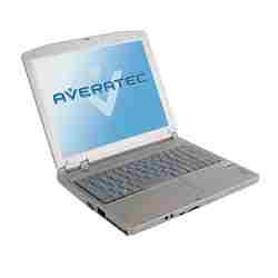 Avertec AMD Sempron DVD-RW CD-RW combo