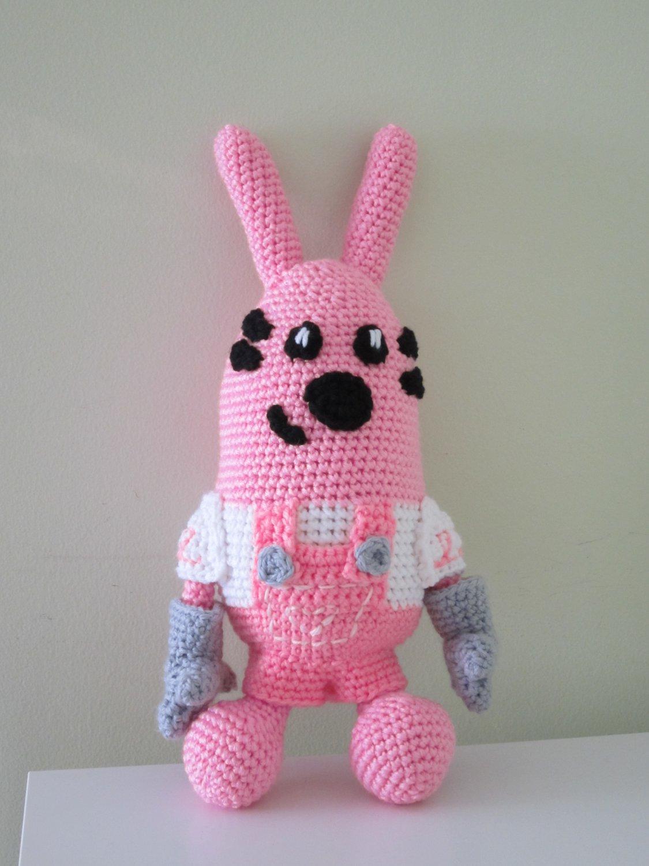Crochet  Widget