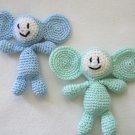 Crochet  Cheburashka