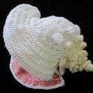 Crochet  Giant Sea Shell