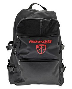 Red Jacket Tactical Backpack
