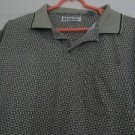 Mens KT Classics Size Medium Short Sleeve 60% Cotton & 40% Polyester Green