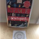 DK Space Encyclopedia Book & CD Eyewitness Encyclopedia Space Universe Science