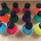 12 Reusable Snap On Pop Top Cans Bottle Caps For Soda Drink Lids Beverage Koozie