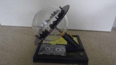 Star Theater Planetarium Uncle Milton Projector Cassette Compass Activity Guide