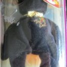 TY International Bears The End Bear McDonalds Premium Teenie Beanie Babies Black