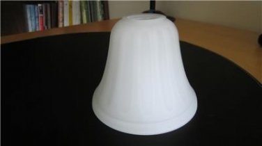 Glass Replacement Shades Light Fixture Pendant White