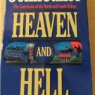 The North and South Trilogy Heaven and Hell Vol. 3 John Jakes 1987 Hardcover