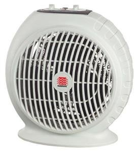 OceanAire HFQ15A Warmwave Fan Heater Electric Heater, Space Heater, Portable Box