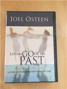 Joel Osteen Letting Go Of The Past 2-DISC CD Set Christian Teaching Education
