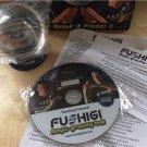 Fushigi Magic Gravity Ball DVD Mystery Toy Magician Illusions Levitation Enigma
