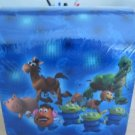 Toy Story 3 Pixar 32 Valentines and Seals Keepsake 3D Mailbox New Kids Girls Boy