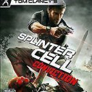 Tom Clancy's Splinter Cell Conviction Microsoft Xbox 360, 2010 Game