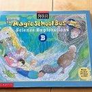 The Magic School Bus Science Explorations-B, Grade 2 Scholastic Skills Books