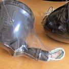 Metal Halogen Swivel Lamp Holder Light LHS100Z 75 W Bronze Set of 2 New Sealed