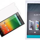 Transparent Tempered Glass Screen Protector ZTE ZMAX Z970