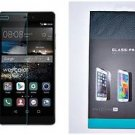 Premium Real Tempered Glass Film Screen Protector For Huawei P8