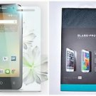 Premium Tempered Glass Screen Protector For Alcatel One Touch Elevate