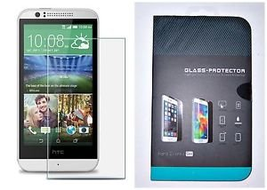 For HTC Desire 510  TEMPERED GLASS Film Screen Protector