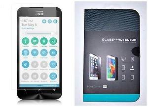 Premium 9H Tempered Glass Screen Film Protector for ASUS Zenfone 2E