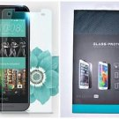 Premium Real Tempered Glass Screen Protector For HTC Desire 520