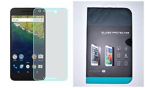 Premium Tempered Glass Screen Protector For Huawei Google Nexus 6P 2015