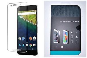 Premium Real 9H Tempered Glass Screen protector For LG Google Nexus 5X 2015