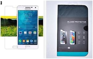 REAL TEMPERED GLASS SCREEN PROTECTOR FOR SAMSUNG GALAXY A5