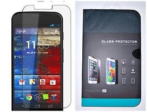 Tempered Glass Film Screen Protector for Motorola Moto X 1st