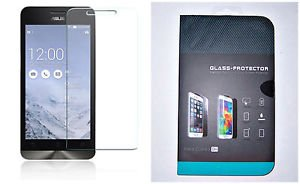 Premium Tempered Glass Film Screen Protector for ASUS Zenfone 6