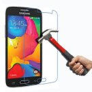 Samsung Galaxy Avant G386T Premium Tempered Glass Screen Protector Transparency