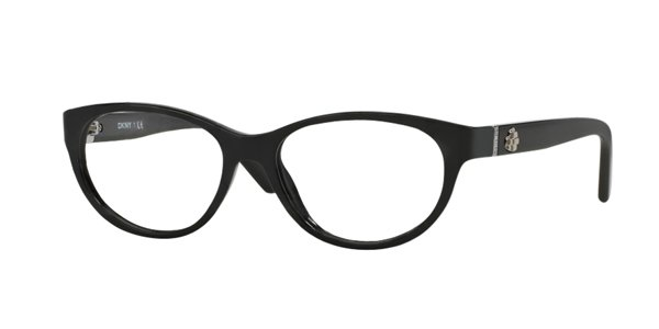 Donna Karan DKNY Women Black Optical Eyeglasses Frame DY4655m 3001 51mm