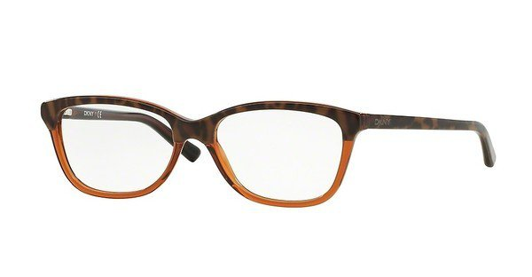 Donna Karan DKNY Women Brown Optical Eyeglasses Frame DY4662 3615 54mm