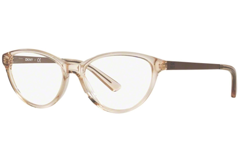 Donna Karan DKNY Women Gray Optical Eyeglasses Frame DY4671 3697 52mm