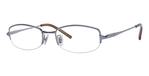 Donna Karan DKNY Women Silver Optical Eyeglasses Frame DY5592 1061 51mm