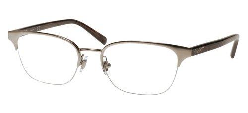 Donna Karan DKNY Women Silver Optical Eyeglasses Frame DY5640 1209 51mm