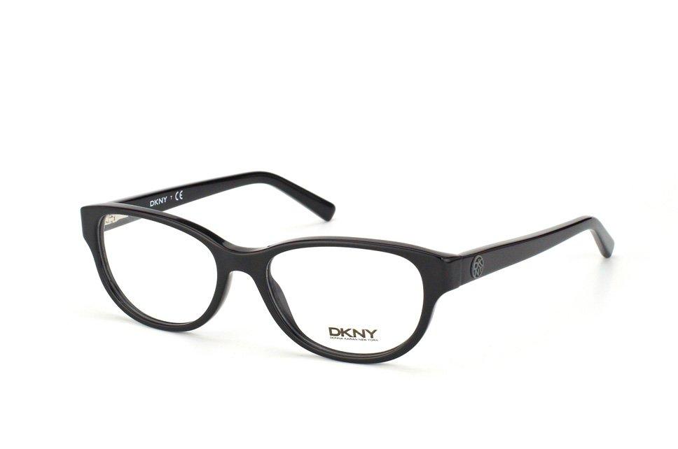 Donna Karan DKNY Women Black Optical Eyeglasses Frame DY4642 3001 51mm