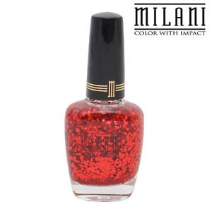 MILANI Nail Lacquer #584 (Red)