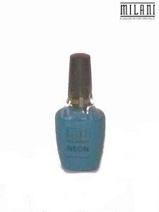 MILANI Nail Lacquer #505 Dude Blue