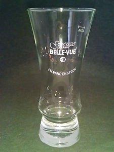 GUEZE Bar Glass